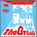 Woman You're Breaking Me by The Groop