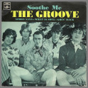 Soothe Me by The Groove