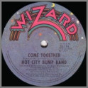 Come Together B/W Ain't Nobody by Hot City Bump Band