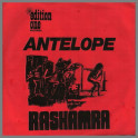 Antelope B/W Hang On To What You Have by Rashamra