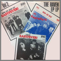 The Raven EP LP Vol 2 by The Easybeats