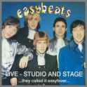 Live - Studio And Stage ...they called it easyfever... by The Easybeats