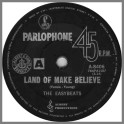 Land Of Make Believe B/W Good Times by The Easybeats