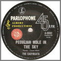 Peculiar Hole In The Sky B/W H.P. Man by The Easybeats