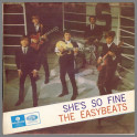 She's So Fine by The Easybeats