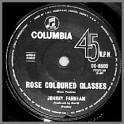 Rose Coloured Glasses B/W Scratchin' Ma Head by John Farnham