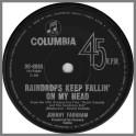 Raindrops Keep Fallin' On My Head by John Farnham