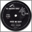 Rock Me Baby B/W Nobody's Fool by John Farnham