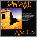 Dreamworld B/W Arctic World by Midnight Oil