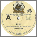 Help B/W Back To The Backwoods by John Farnham