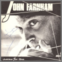 Justice For One B/W The Quiet Ones You've Gotta Watch by John Farnham