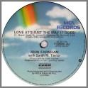 Love (It's Just The Way It Goes) by John Farnham