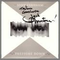 Pressure Down B/W Let Me Out by John Farnham