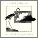 A Touch Of Paradise B/W Help (Live Version) by John Farnham
