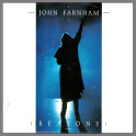 Reasons B/W One Step Away by John Farnham