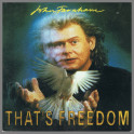 That's Freedom B/W New Day by John Farnham