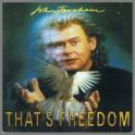That's Freedom B/W New Day by John Farnham