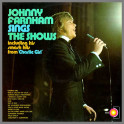 Johnny Farnham Sings The Shows by John Farnham