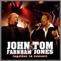 John Farnham & Tom Jones together in concert by John Farnham