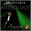 Anthology 2 Classic Hits 1967 - 1985 (Recorded Live) by John Farnham