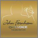 One Voice Greatest Hits by John Farnham