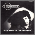 Get Back To The Shelter by Richard Clapton