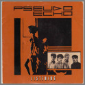 Listening by Pseudo Echo