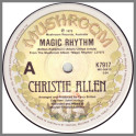 Magic Rhythm by Christie Allen