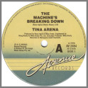 The Machine's Breaking Down by Tina Arena