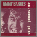 No Second Prize by Jimmy Barnes