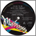 I'd Die To Be With You Tonight by Jimmy Barnes