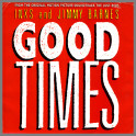 Good Times by Jimmy Barnes