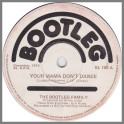 Your Mama Don't Dance by The Bootleg Family Band