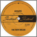 Groupie B/W It's So Good To Be With You by The Dream / The New Dream