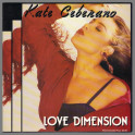 Love Dimension by Kate Ceberano