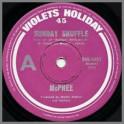 Sunday Shuffle B/W Southern Man by McPhee