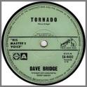 Tornado B/W The Tide by Dave Bridge