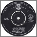 Over The Rainbow B/W I'm Gonna Make You by The Denvermen