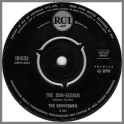 The Sun-Seeker B/W Stomp Fever by The Denvermen