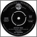 Mystery Wave B/W Spanish Sands by The Denvermen