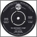 Hootenany Stomp B/W Forever Mine by The Denvermen