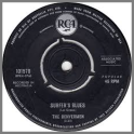 Surfer's Blues B/W Proud Ones by The Denvermen