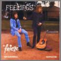 Feelings B/W Young Man's Lament by Frieze