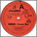 Duncan by Slim Dusty