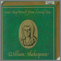 "Can't Stop Myself From Loving You by John Cave aka ""William Shakespeare"""