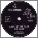 Baby, Let Me Take You Home by The Twilights