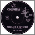 Needle In A Haystack by The Twilights
