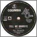 Tell Me Goodbye by The Twilights