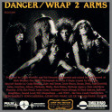 Danger B/W Wrap 2 Arms by Candy Harlots