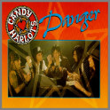 Danger B/W Hot Love Child by Candy Harlots